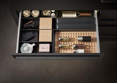 Leicht Schublade Combo Auszug 2
