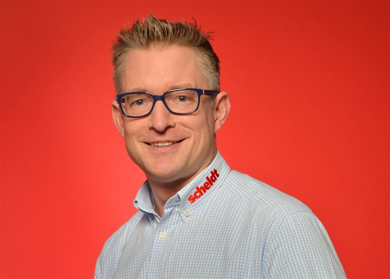 Dirk Scheldt