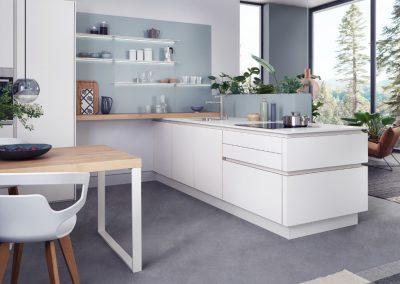 Solid LEICHT Küchen 2019