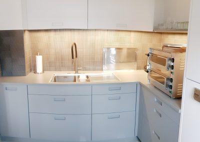 Spülküche Buchmühle Leicht Küche