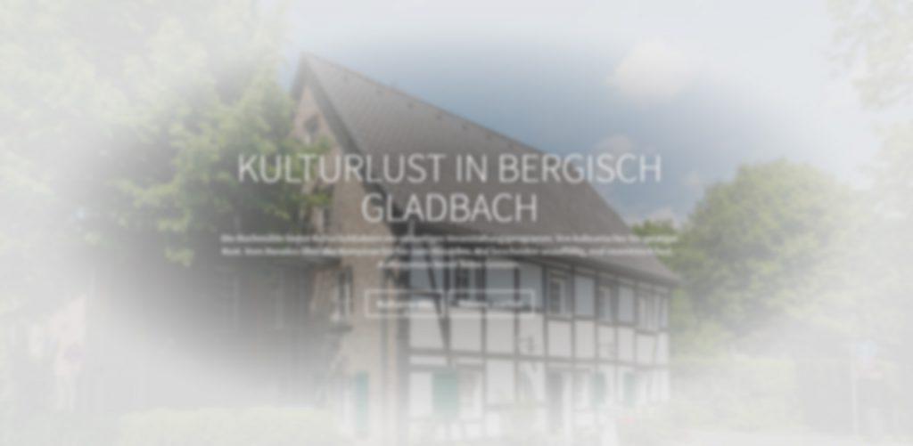 Kultur und Eventraum - Die Buchmühle Screenshot Homepage Mai 2018