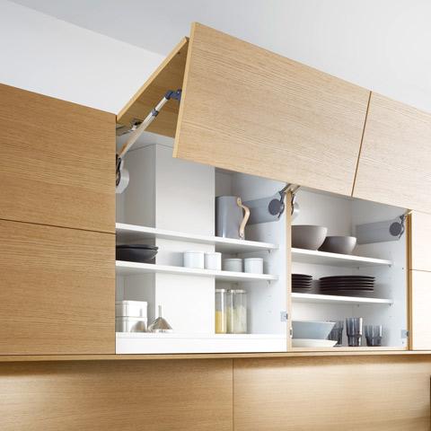 Leicht Küchen Oberschrank