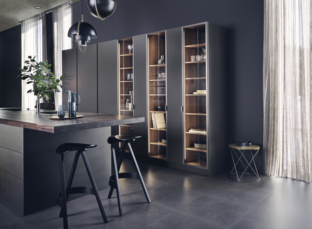 LEICHT Küchen 2019 - Aktuelle Trends - Küchen Scheldt