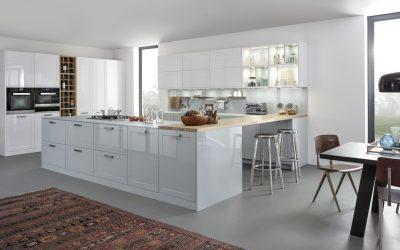 Ausgewähltes LEICHT Küchenstudio – Küchen Scheldt