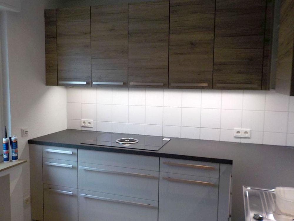 LEICHT Küche - Traumküche mit Bora Kochfeldabzug